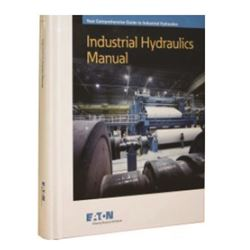 Picture of Industrial Hydraulics Manual