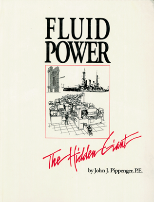 "Picture of Fluid Power ""The Hidden Giant"""
