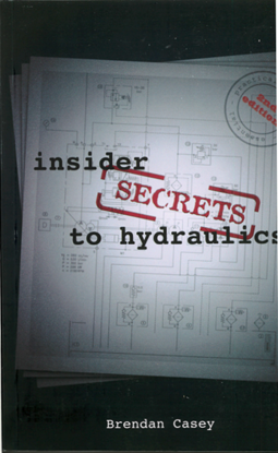 Picture of Inside Secrets to Hydraulics, 2nd Edition