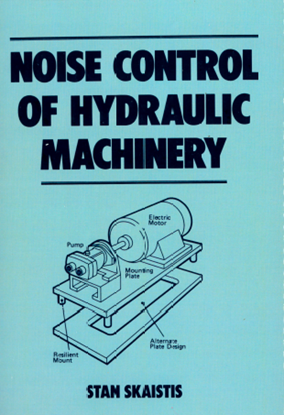 Picture of Noise Control for Hydraulic Machinery