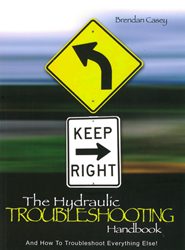 Picture of Hydraulic Troubleshooting Handbook