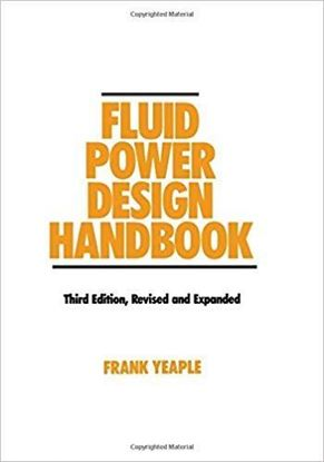 Picture of Fluid Power Design Handbook, 3rd Edition, Revised & Expanded