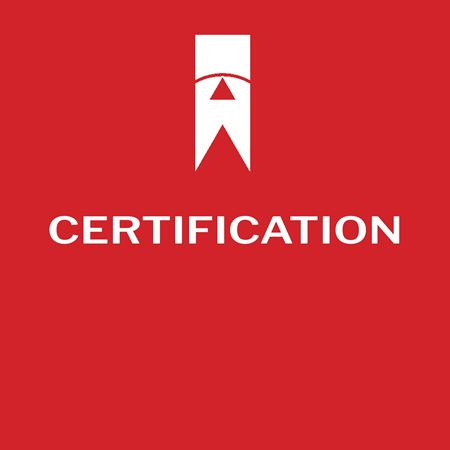 Picture for category Certifications Offered