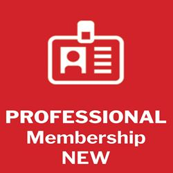 Picture of NEW Membership - Professional