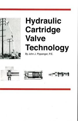 Picture of Hydraulic Cartridge Valve Technology