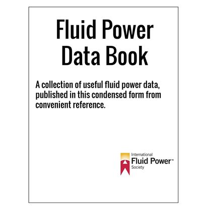 Picture of Fluid Power Data Books - 10 pack