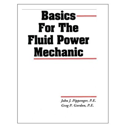 Picture of Basics for the Fluid Power Mechanic