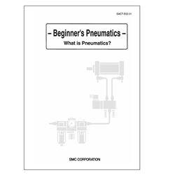 Picture of Beginning Pneumatics