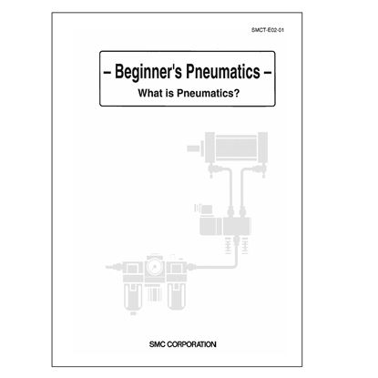 Picture of Beginning Pneumatics