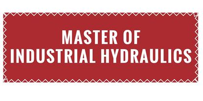 Picture of Certification Patch-Master Industrial Hydraulics