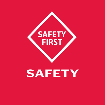 Picture for category Safety Cards, Posters and More