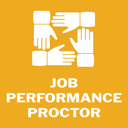 Picture of Job Performance Proctor