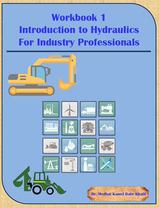 Picture of Intro to Hydraulics for Industry Professionals Workbook