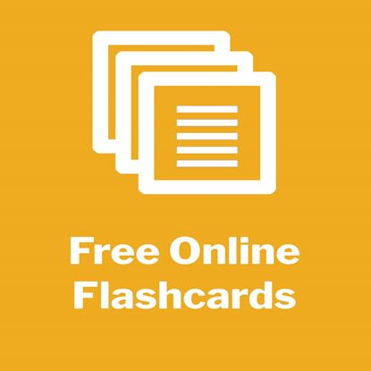 Picture of FREE Flashcards - study online