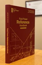 Picture of Fluid Power Reference Handbook - Hardcover