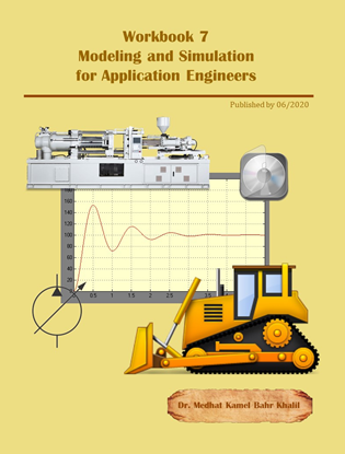 Picture of Modeling and Simulation for Application Engineers Workbook