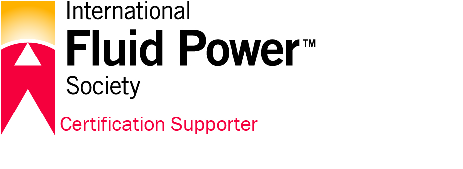 IFPS Certification Supporter Logo